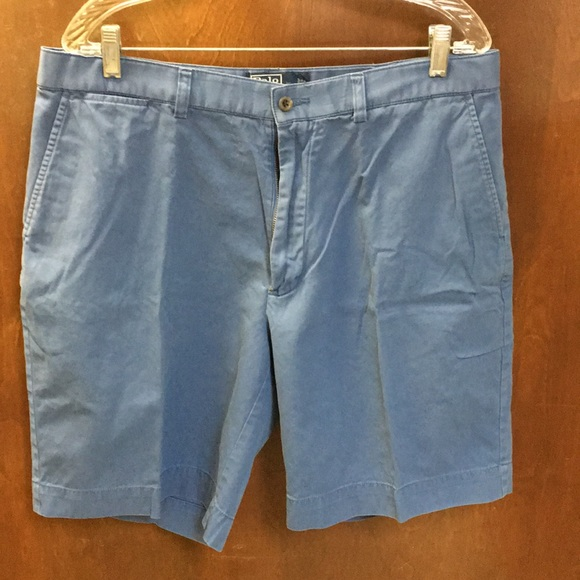 30c6cc810f Polo by Ralph Lauren Shorts   Prospect Short Size 36 Euc   Poshmark